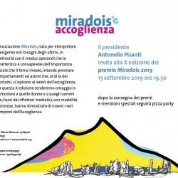 Premio Miradois 2019